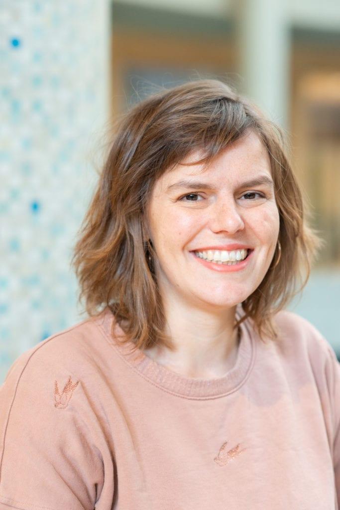 Gwennan Dekens consulent