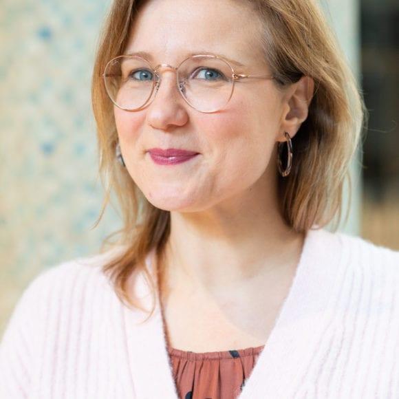 Sylvia Matthys consulent