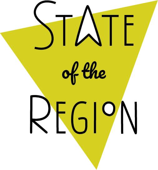 State of the Region De Federatie