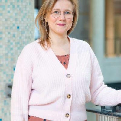 Sylvia Matthys