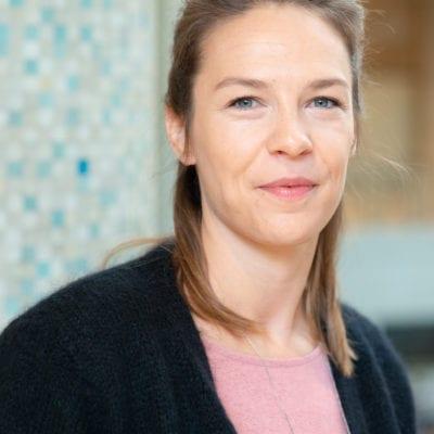 Leonie Lanssens