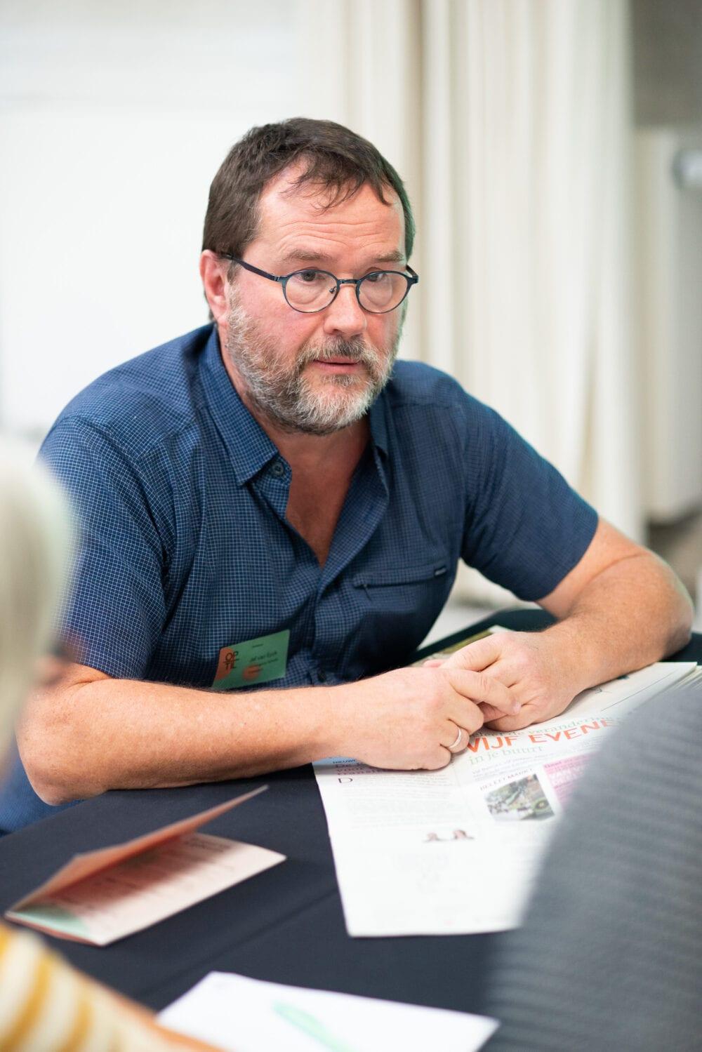 Jef Van Eyck Vormingplus Kempen