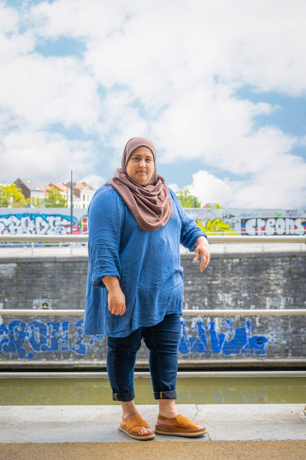 Aziza El Miamouni