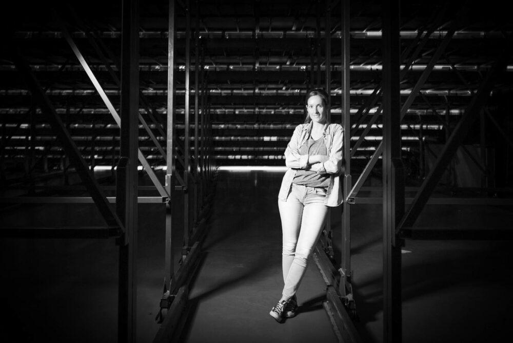 Karen Rodet © Thierry Geenen