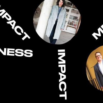 business met impact